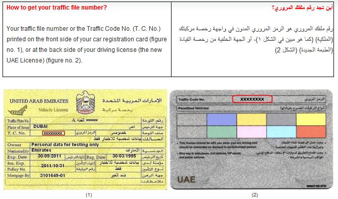abu dhabi driving license renewal
